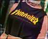 ♛ THRASHER
