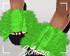 ṩ Fuzzy Slippers v3