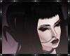 |N| Black Ram Horns