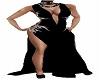 Most Elegant Black Gown