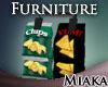 M~ Chip Rack