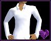 Navy Whites Long Shirt