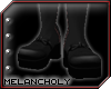 Dark Loli: Boots