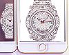 Pro Diamond Watch.