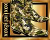 [L] CAMO Boots M