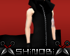 !SW! Stealth cloak (Hood