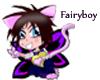 Ritska of Fairyboy Prod.