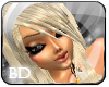*Blonde Kamilla*