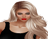 Amber Red Lips Head