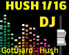 Gotthard - Hush