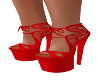 My Sexie Red Heels