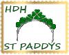 [HDH]ST PADDYS HEADBAND