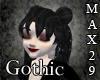 Gothic Adango Joys