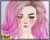 Griselda blonde pink
