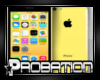 [P]iPhone 5c Lemonade