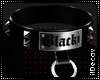 DKl Blacki Collar Custom