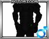 Black Alien Armour