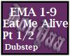 Eat Me Alive PT 1/2