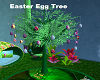 H/Easter Tree