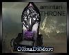 (OD) Amintari throne