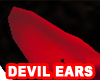 Red Devil Ears By Hell