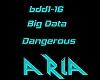 Big Data Dangerous