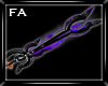 (FA)Inferno Sword Purp.