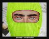 вят. thief mask