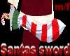Santa Sword M/F