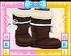 Kids Babi Deer Boots