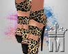 MM-WildCat Heels