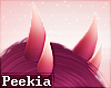 ❖ Zanga Double Horns