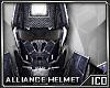 ICO Alliance Helmet M