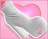 Kawaii Nurse Boots