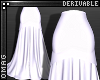 0 | Addon Flowing Skirt