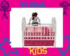 Elisha Crib Baby Girl