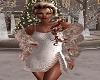 Christmas Sparkled Fur