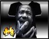 }LHM{ MLK tee shirt