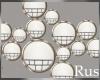 Rus: Evee Mirrors