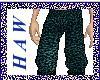 Seaside Green Pants
