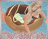 T. Kids Float Donut 40%