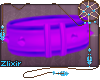 [Zlix]Purple Collar