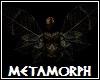 Metamorph Leaf Wings