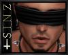 [SIN]- Black Blindfold