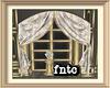 *F* Baroque Curtain
