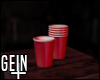 -G- TiH Solo Cups