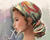 N. Rona Hair Scarf