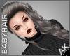 ~AK~ Piper: Slate Gray