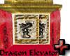 Dragon Elevator Room