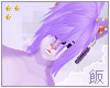 .B. Nadyra hair 3 M